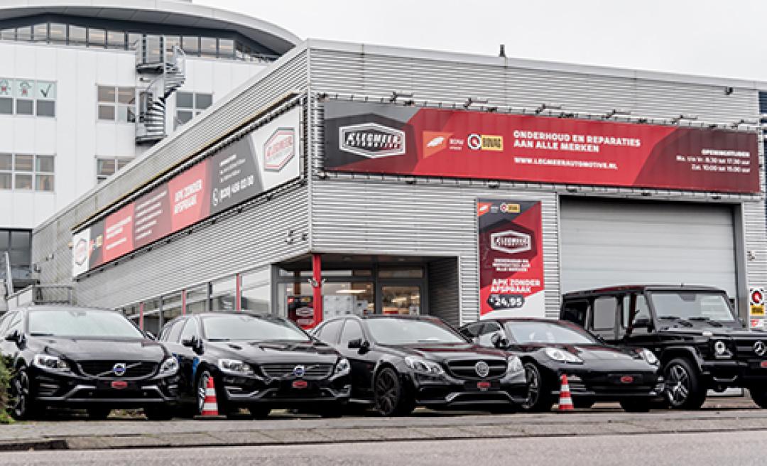 Legmeer Automotive-Amstelveen